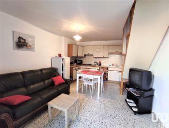 appartement à Goudargues (30)