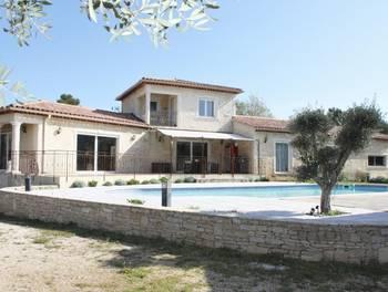 Villa 5 pièces 215 m2