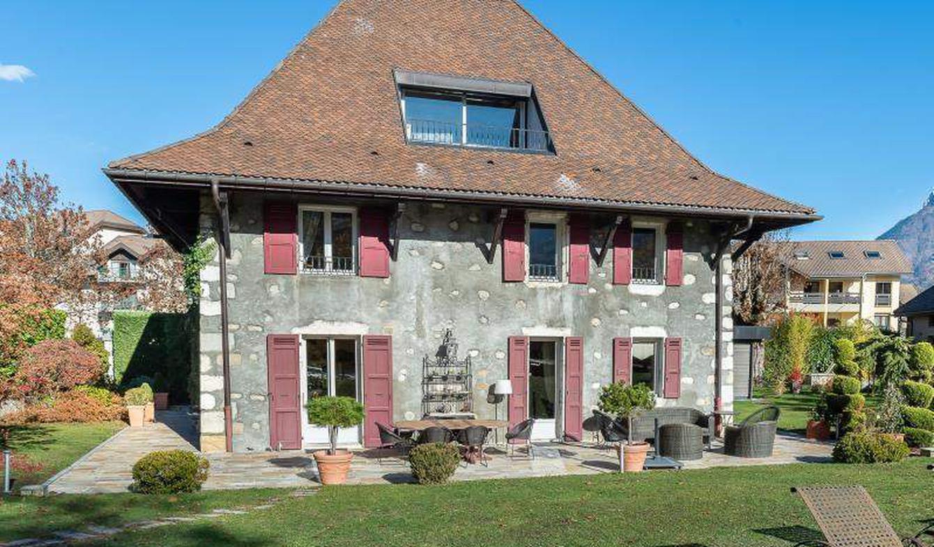 Maison avec terrasse Saint-Jorioz