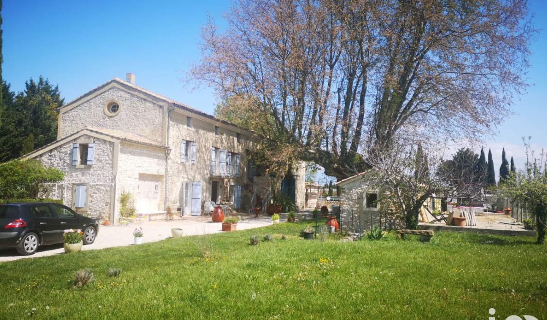 Maison avec terrasse Pernes-les-Fontaines