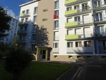 Appartement 3 pièces 62,3 m2