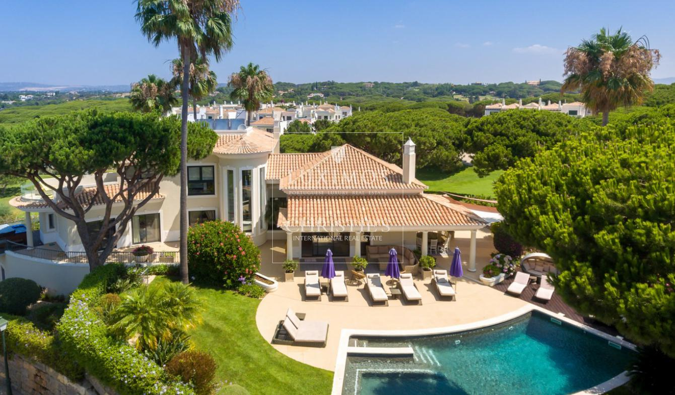Villa Almancil