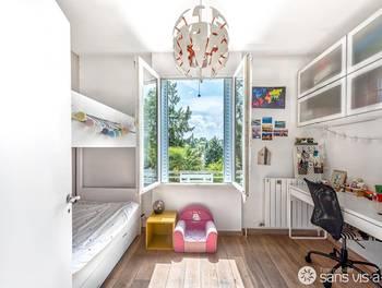 Maison 7 pièces 107 m2