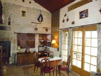 Maison 14 pièces 325 m2
