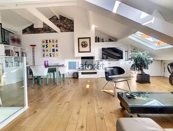 Appartement 3 pièces 84,69 m2