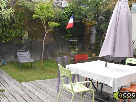 vente Maison 6 pièces 160 m2 Rennes