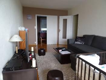 Appartement 4 pièces 81,03 m2