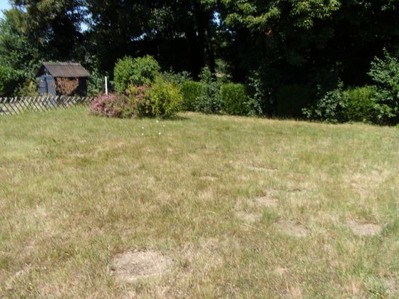 Vente terrain 328 m2