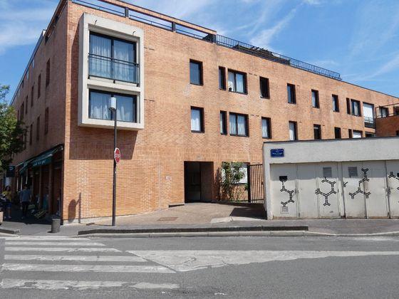 Vente appartement 4 pièces 69,73 m2