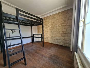 Appartement 2 pièces 24,23 m2
