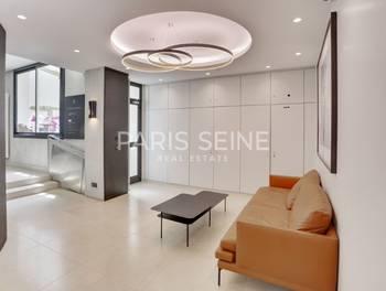 Appartement 2 pièces 66,64 m2