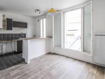 Appartement 2 pièces 29,03 m2
