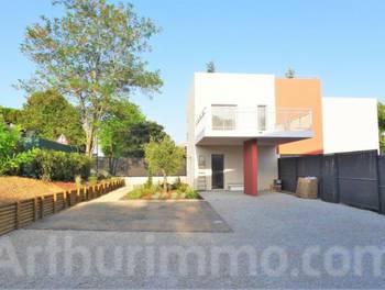 Villa 4 pièces 155 m2