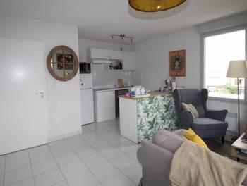 Appartement 3 pièces 62,05 m2