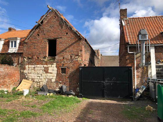 Vente maison 2 pièces 160 m2