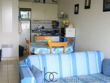 Appartement 3 pièces 36,2 m2