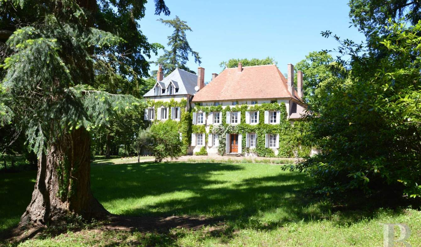 Property Marcigny