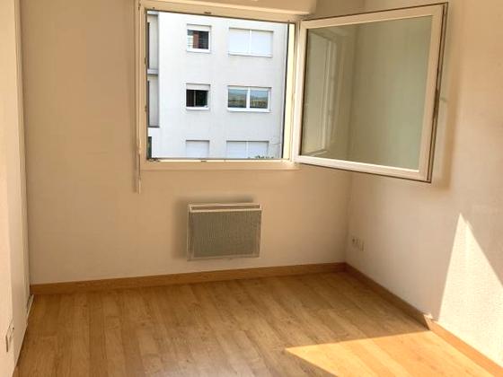 Vente appartement 4 pièces 84,42 m2