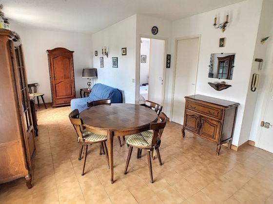 Vente appartement 2 pièces 32,3 m2