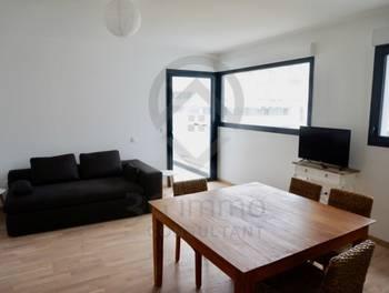 Studio 33,5 m2