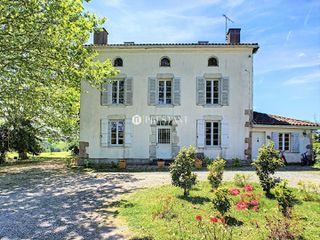 Maison Gamarde-les-Bains