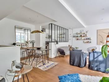 Appartement 2 pièces 69,34 m2