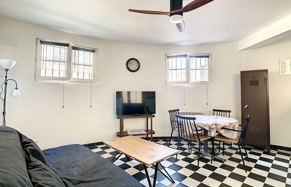 Vente appartement 2 pièces 36 m² à Cannes (06400), 240 000 €