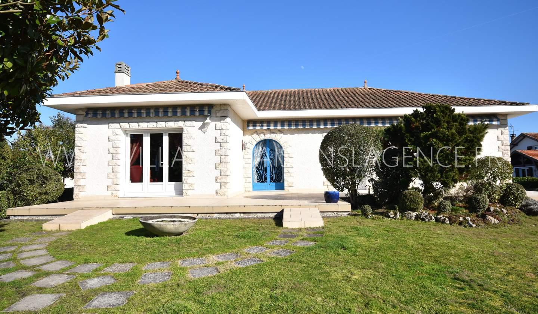 House Villenave-d'Ornon
