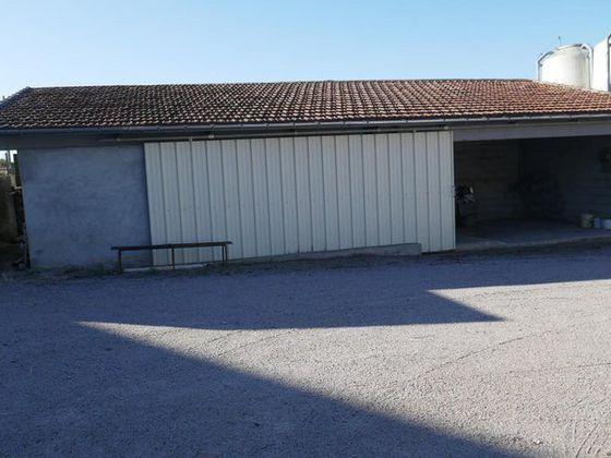 Vente maison 158000 m2