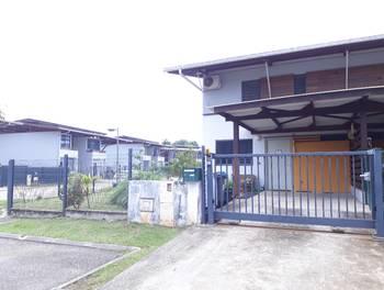 Maison meublée 4 pièces 84,94 m2