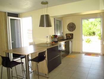 Maison 5 pièces 163,73 m2