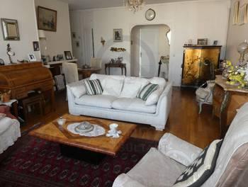 Appartement 5 pièces 103,44 m2