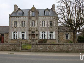 maison à Lanhouarneau (29)