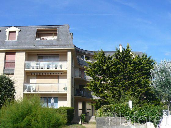 Vente appartement 2 pièces 45,01 m2
