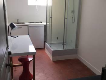 Studio 10,58 m2