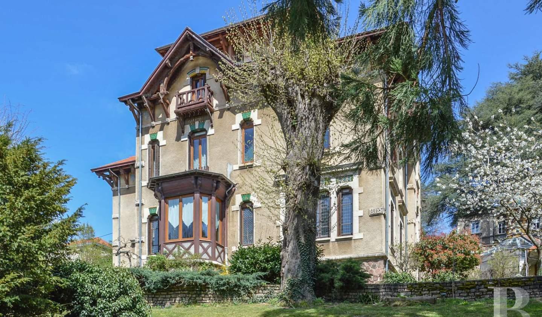 Maison Roanne