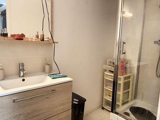 Location appartement 2 pièces 47,2 m2