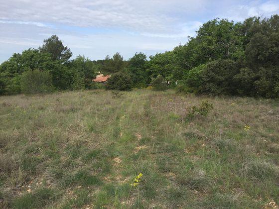 Vente terrain 440 m2