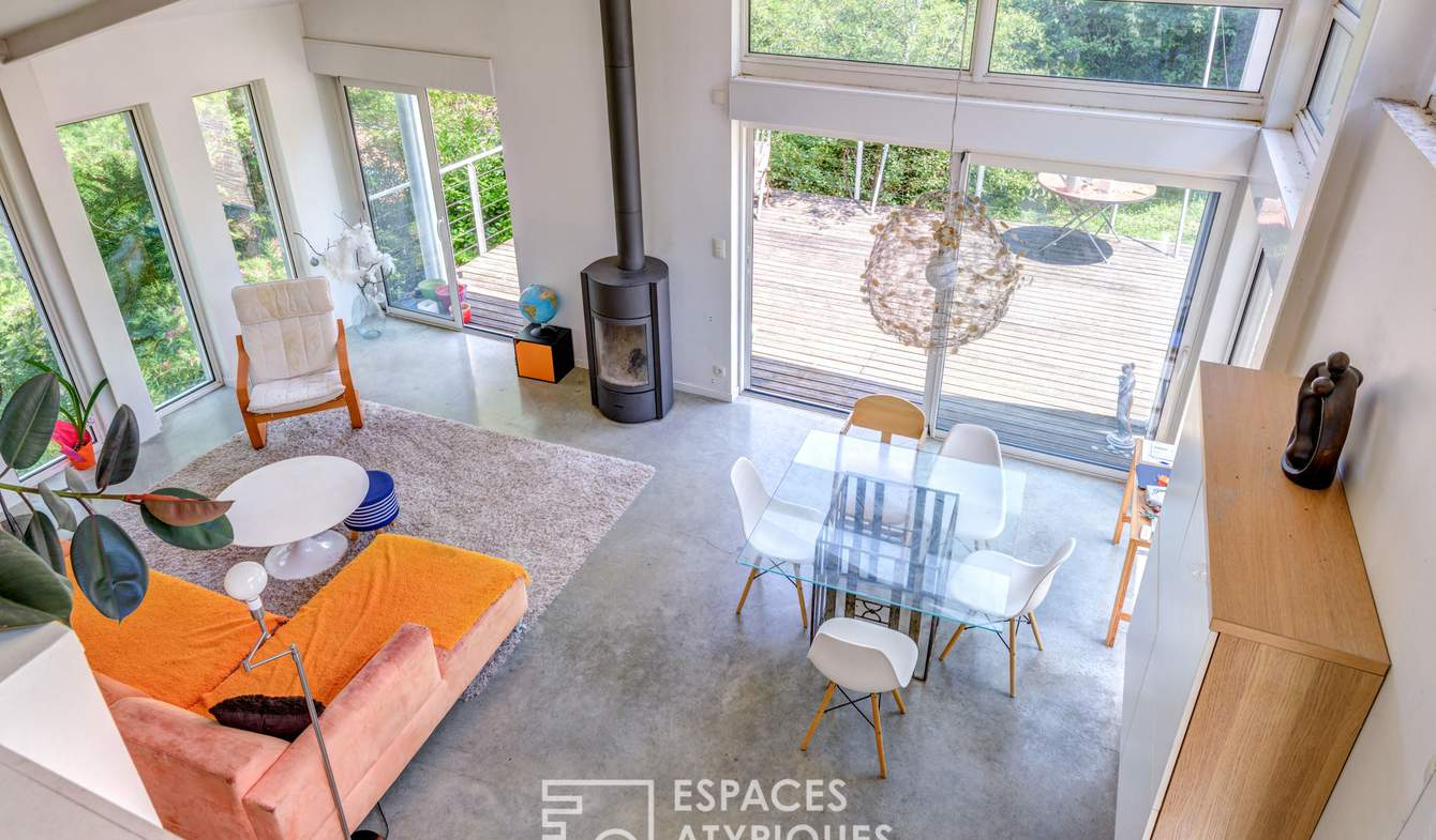 Maison avec terrasse Castanet-Tolosan