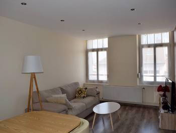 Appartement 4 pièces 77,03 m2
