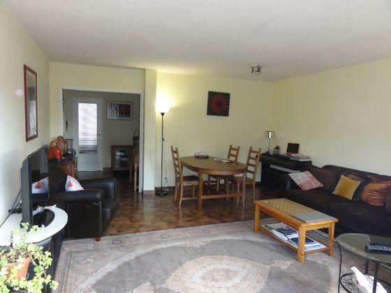 Vente appartement 4 pièces 86,62 m2