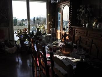 Appartement 5 pièces 94,4 m2