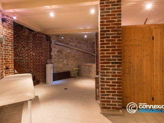 Vente hôtel particulier 8 pièces 415 m2