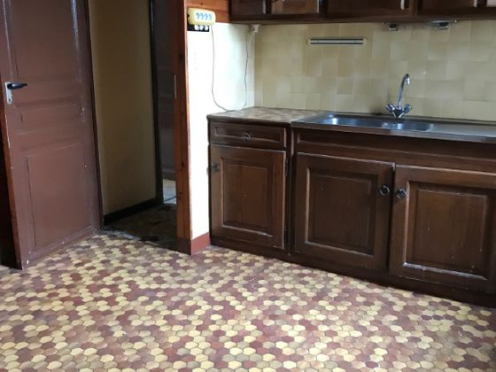 Vente maison 12 pièces 164 m2