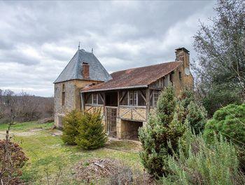 maison à Saint-Pompont (24)