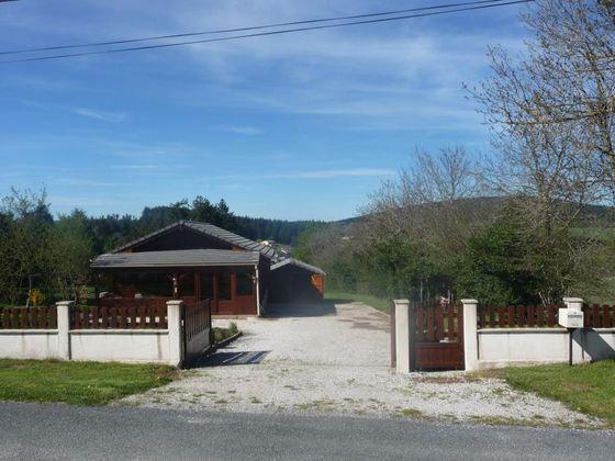 Vente maison 4 pièces 62,36 m2