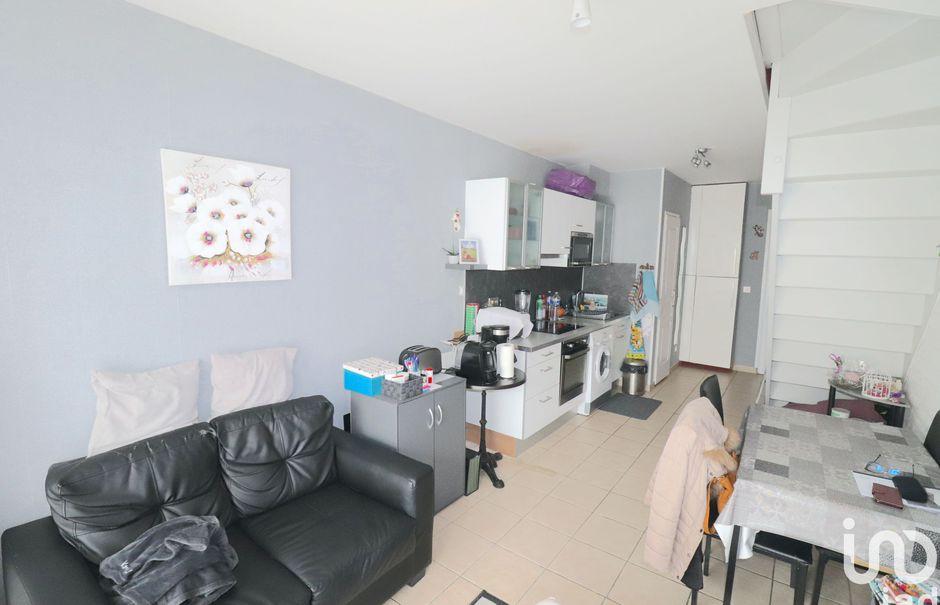 Vente appartement 3 pièces 45 m² à Boissy-le-Châtel (77169), 132 000 €