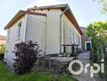 maison à Mirbel (52)
