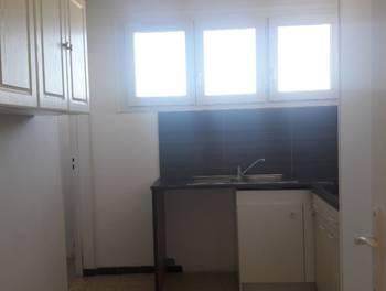Appartement 3 pièces 60,94 m2