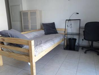 Studio meublé 22 m2